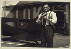 2. John Doe, later identified as a Lockheet employee