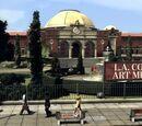 L.A. County Art Museum