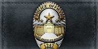 Departamento de Policía de Los Ángeles