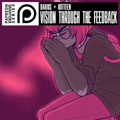Vision Through The Feedback