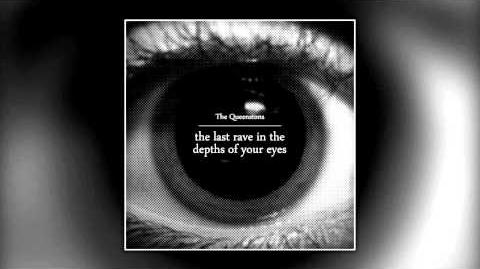 FREE TRACK The Queenstons - The Last Rave In The Depths Of Your Eyes
