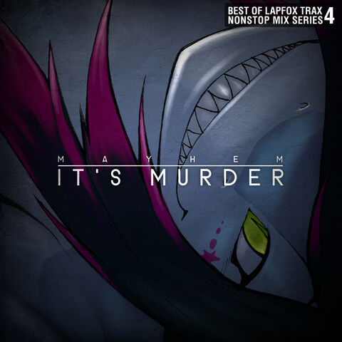 File:It's Murder cover.jpg