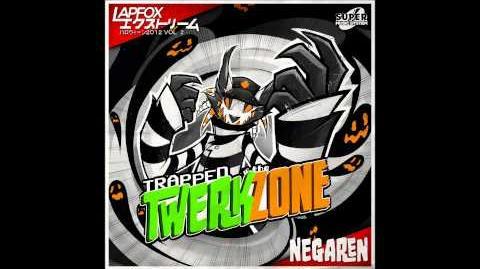 NegaRen - Down Lo