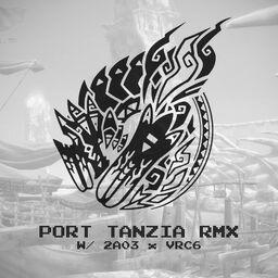 Port Tanzia RMX cover