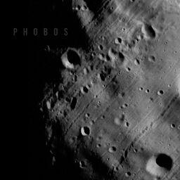 Phobos cover