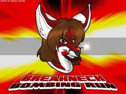 Breakneck Bombing Run-bg