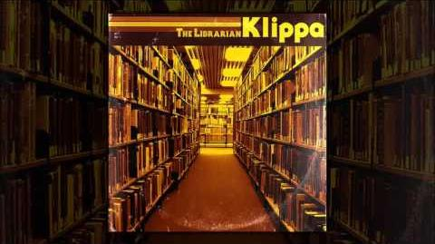Klippa - The Librarian