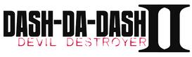 Dash da dash 2 logo