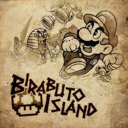 Birabuto island
