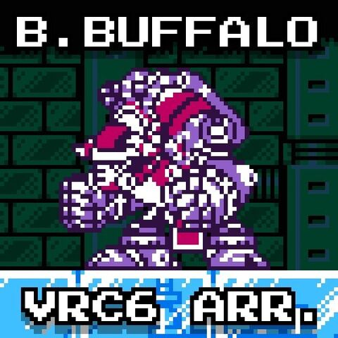 Blizzard Buffalo VRC6 Arrange