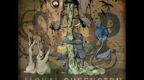 Jackal Queenston - Rewind Rolla
