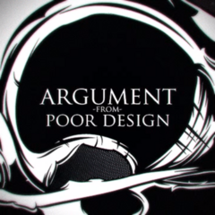 Argument From Poor Design