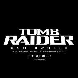 Tomb raider underworldOST