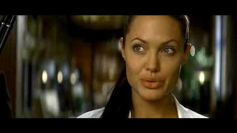 Tomb Raider The Cradle of Life - trailer 1