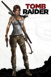 Tomb Raider Card