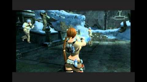 Tomb Raider Legend Beta Trailer 02
