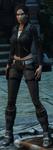 Gol lara croft heavy jungle outfit