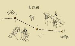 LCGO - The Escape