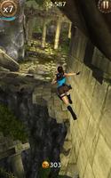 Relic Run Wallrun