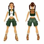 TR4 Young Lara
