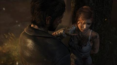 "Tomb Raider NA ""Crossroads"" Debut Gameplay Trailer"