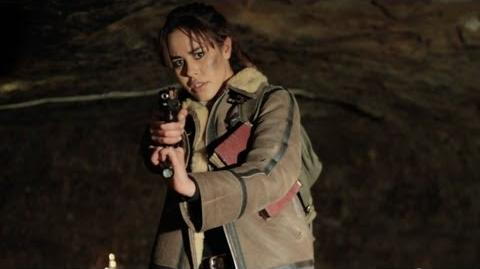 Tomb Raider Reboot Movie (Part 1)