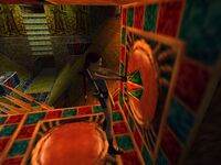 Tomb Raider IV - 4