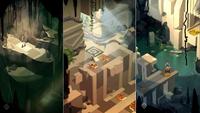 Lara Croft GO Concept 4