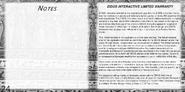 Tomb Raider Gold PC Manual-13