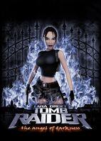 Tomb Raider The Angel of Darkness