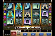 Tomb Raider Slots 01