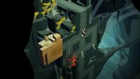 Lara Croft GO Screenshot 22