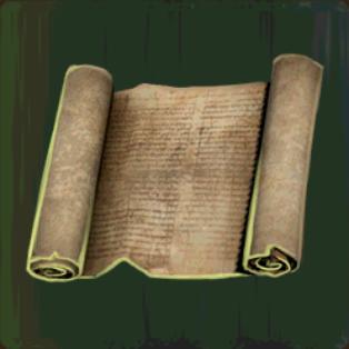 Rabisu Scroll