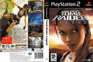 TRL PAL FRANCE PS 2 Cover