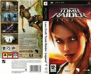 TRL PSP PAL COVER