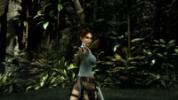 Tomb raider anniversary official trailers 1 & 2 Snapshot (7)