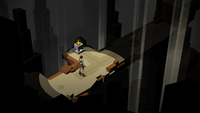 Lara Croft GO Screenshot 9