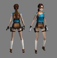 Hipster Lara