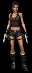 Lara From Underworld