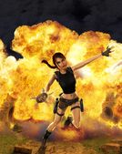 IDVD Explosion