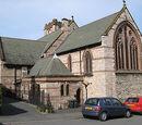 St Barnabas' Church