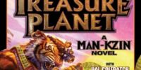 Treasure Planet (novel)