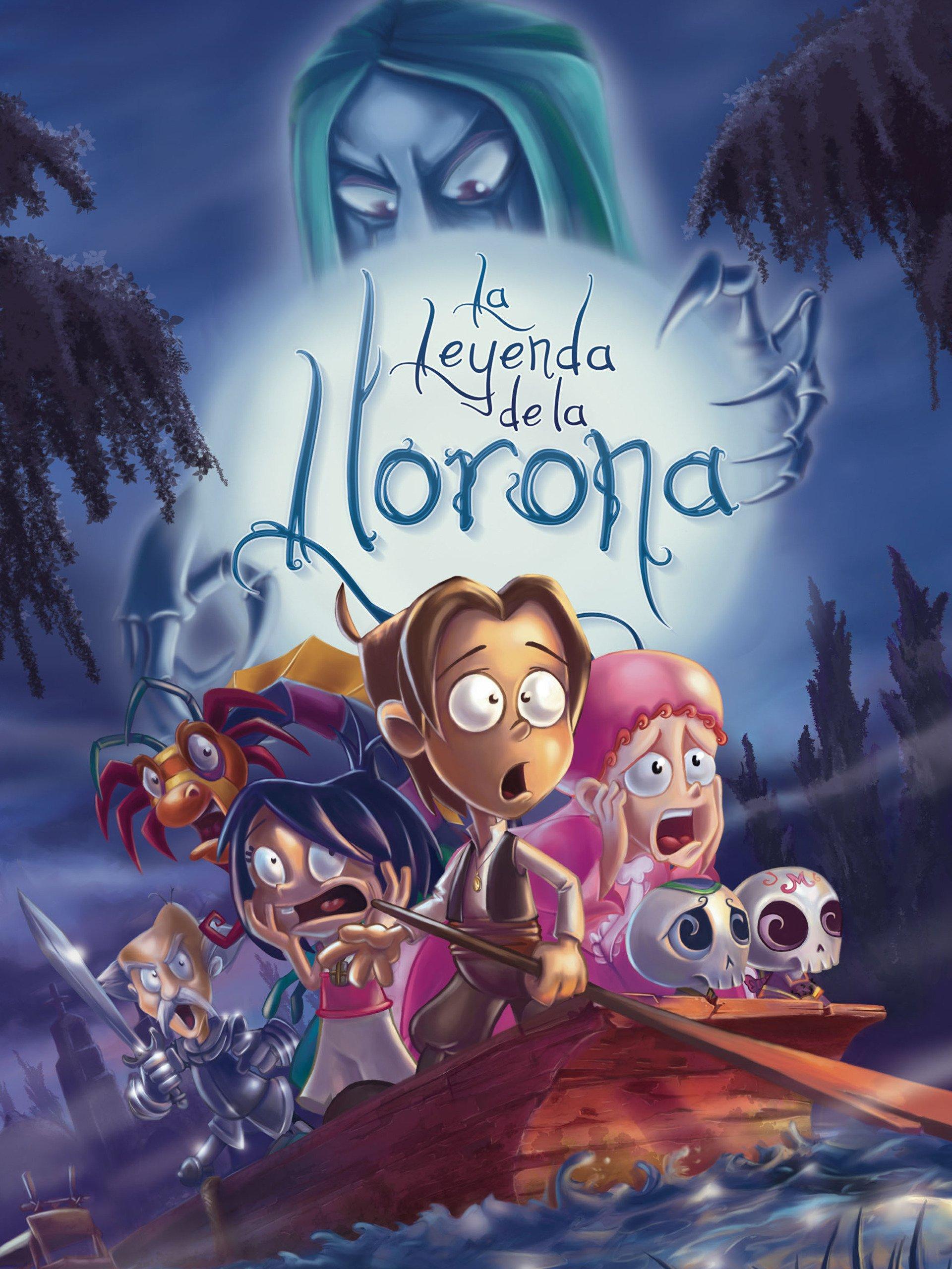 snap la llorona folklore villains wiki fandom powered by