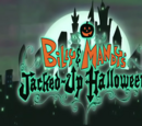 Billy y Mandy: Noche de Halloween