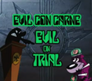 Evil on Trial