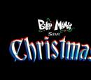 Billy y Mandy Salvan la Navidad