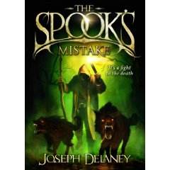 The Spooks Mistake