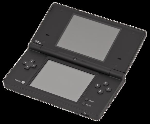 File:Nintendo DSi (Black).png