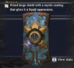 Aqueous Shield