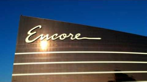 Encore Las Vegas Commercial (High Quality)
